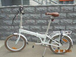 Велосипеды - Велосипед Shulz, 0