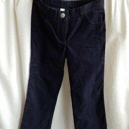 Брюки - Вельветовые тонкие брюки р. 116 Kathe Kruse Герман, 0