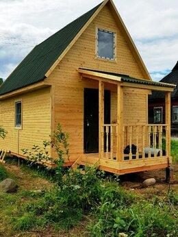Готовые строения - Дачный дом лета, 0