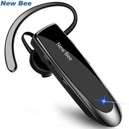 Наушники и Bluetooth-гарнитуры - Bluetooth гарнитура New Bee.  , 0