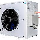 Холодильные машины - Сплит–система среднетемператрная  Intercold МСМ 5102  , 0