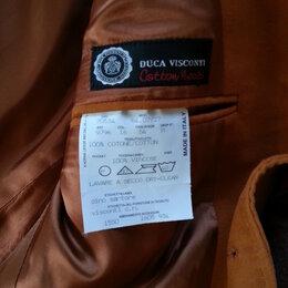 Пиджаки - пиджаки(Италия)с биркой новые, 0