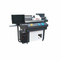 Полиграфическое оборудование - Планшетный Принтер Audley 6090/9060 (Сувенирный УФ, 0