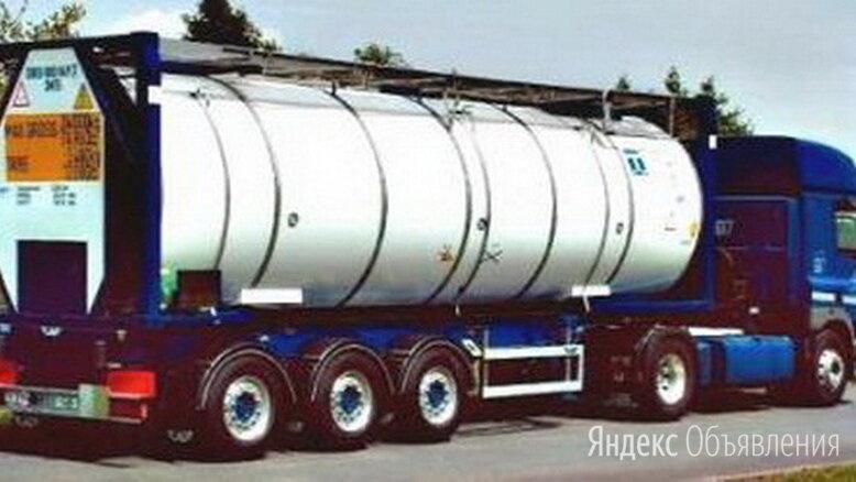 Метилформиат (заменитель Диметилового эфира) производства BASF Германия.  по цене 180₽ - Растворители, фото 0