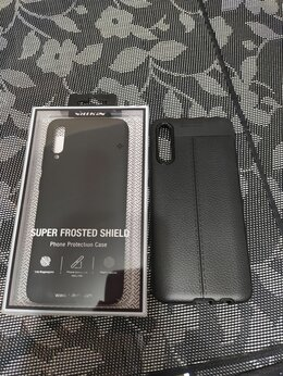 Чехлы - Чехлы для Samsung Galaxy A70, 0