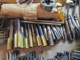 Плашки и метчики - Метчики разные/Развертки 2-17/Микрометры гладкие…, 0