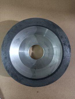 Станки и приспособления для заточки - Чашка алмазн. 200*20*8*51 АС6 100/80 В1, 0