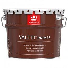 Антисептики - Tikkurila VALTTI PRIMER (Валтти Праймер), 0