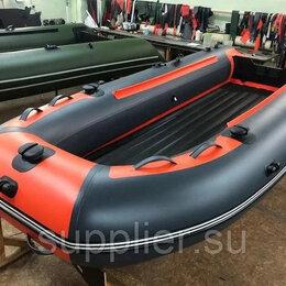 Моторные лодки и катера - Моторная лодка Аквамаран 380 НДНД бронированная…, 0
