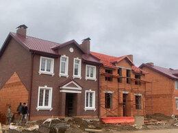 Архитектура, строительство и ремонт - Строительство домов, бытовок, ремонт квартир и…, 0