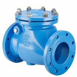 Электромагнитные клапаны - 9830 Oбратный клапан без рычага и противовеса…, 0