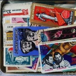Марки - кучка марок , 0