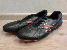 Обувь для спорта - Бутсы футбольные Reebok, 0