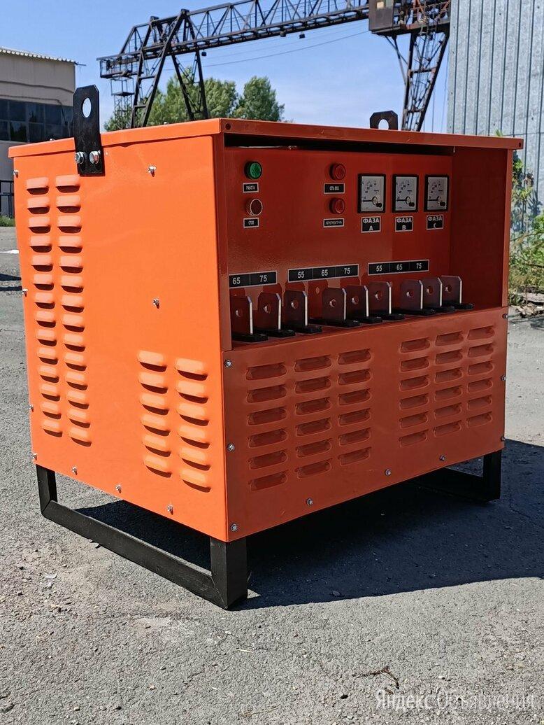 Трансформаторы тсдз - 80 по цене 80000₽ - Трансформаторы, фото 0