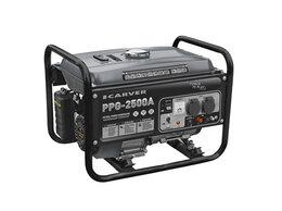 Электрогенераторы - Генератор бензиновый CARVER PPG-2500A, 0