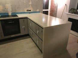 Комплектующие - Кухонная столешница из искусственного камня…, 0