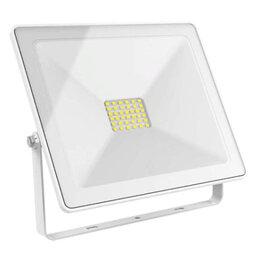 Прожекторы - GAUSS Прожектор 50Вт светодиодный белый 6500К IP65, 0