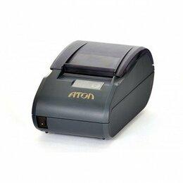 Контрольно-кассовая техника - Фискальный регистратор АТОЛ 30 Ф, 0
