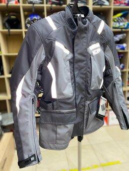 Мотоэкипировка - MCP Skyway мото куртка туристическая, 0