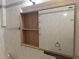Шкафы, стенки, гарнитуры - Навесной шкафчик для ванной, б/у, 0
