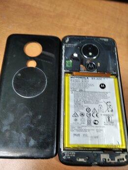 Прочие запасные части - Смартфон Motorola XT-1955 -7 Moto G7 Power, 0