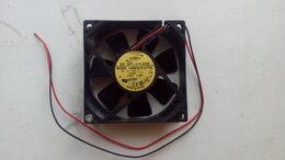 Кулеры и системы охлаждения - кулеры для компьютера, 0