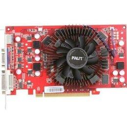 Видеокарты - Видеокарта PCI-E 1Gb GeForce Fx9800Gt Palit, 0