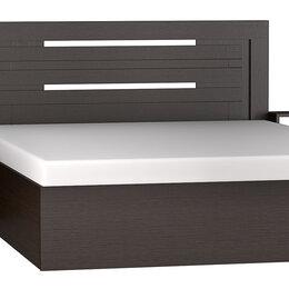 Кровати - Кровать Марокко 1,6 с ортопед основанием, 0
