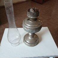 Другое - Лампа керосиновая, 0