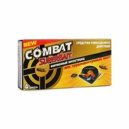 Средства от насекомых - Combat Combat Super Bait от тараканов Корея, 0
