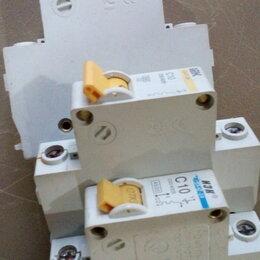 Электрические щиты и комплектующие - Автоматические выключатели IEK, 0