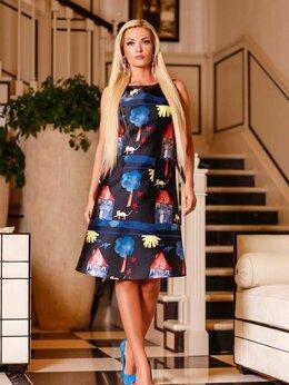 Платья - Платье ДОЛЬЧЕ марки МЕДИНИ (производство…, 0