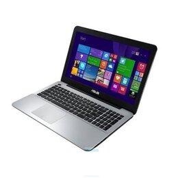 Ноутбуки - Asus k555l i3 4030/6Гб/Nvidia 820 2gb/SSD 256Гб, 0