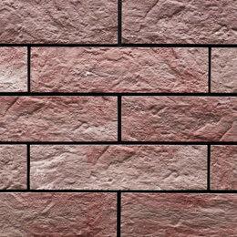 Облицовочный камень - Декоративный камень - кирпич АРТ И004 kor, 0