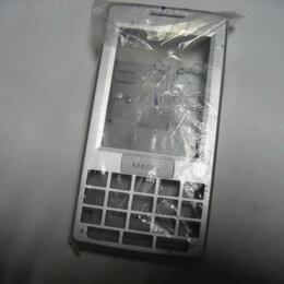 Корпусные детали - Корпус Sony Ericsson P910 и M600 новый, 0