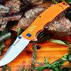 Мужской спасательный оранжевый набор по цене 3333₽ - Ножи и мультитулы, фото 1