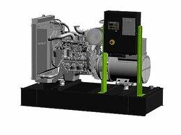 Электрогенераторы - Дизельный генератор Pramac GSW110P, 0