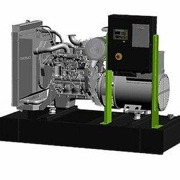Электрогенераторы и станции - Дизельный генератор Pramac GSW110P, 0