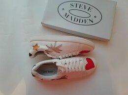 Кроссовки и кеды - Кеды Steve Madden,  стелька 25 см. , 0