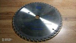 Пильные диски - диск пильный по дереву 230мм - 48 зубьев, 0