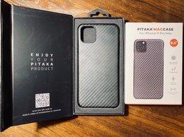 Чехлы - Чехол Pitaka для IPhone 11 Pro Max, 0