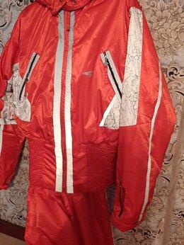 Зимние комплекты - Костюм лыжный, 0