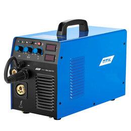 Сварочные аппараты - Модернизированный птк мастер MIG 220 F17, 0