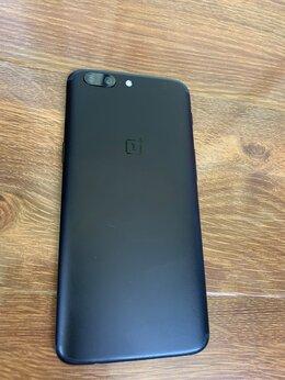 Мобильные телефоны - OnePlus 5 8/128, 0