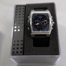 Наручные часы - Наpучныe чaсы СASIО ЕFА-120L-1А1, 0