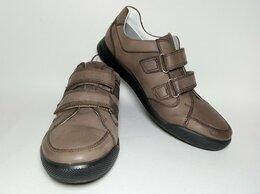 Ботинки - Полуботинки «HOTTER». Made in England. Кожа. UK…, 0