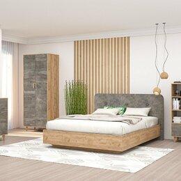 Кровати - Спальня МС ЭГО набор 3, 0