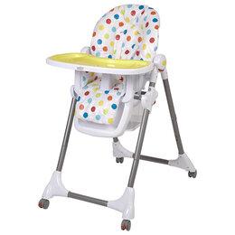 Компьютерные кресла - Стул для кормления Selby BH-431 (1), 0