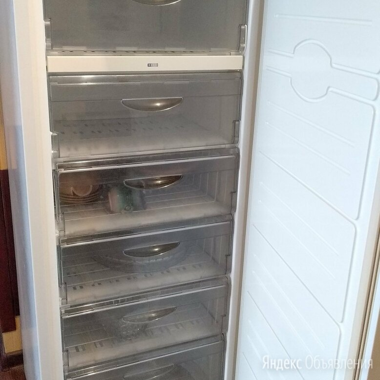 МОРОЗИЛЬНИК по цене 12900₽ - Морозильники, фото 0