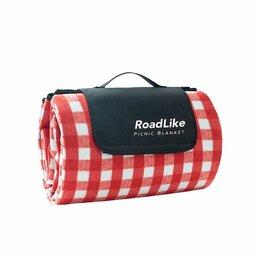 Наборы для пикника - Коврик для пикника RoadLike PicNic, 0